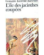 L'ile des jacinthes coupées