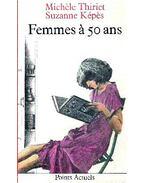 Femmes à 50 ans