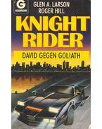 Knight Rider - David gegen Goliath (Eredeti cím: Goliath)