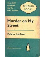 Murder on My Street