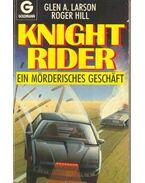 Knight Rider - Ein mörderisches Geschäft (Eredeti cím: Hearts of Stone)