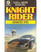 Knight Rider - Gewagtes Spiel