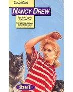 Nancy Drew - The Secret of the Forgotten City - The Strange Message in the Parchment