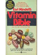 Vitamin Bible