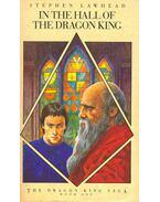 The Dragon King Saga #1 - In the Hall of the Dragon King