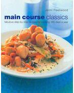 Main Course Classics