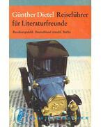 Reiseführer für Literaturfreunde