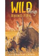 Wild Things - Rhino Fire