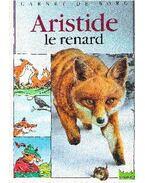 Aristide le renard