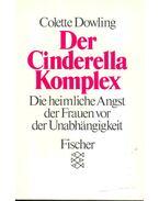 Der Cinderella Komplex - Die heimliche Angst der Frauen vor der Unaghängigkeit