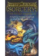 Sorcery! 3: The Seven Serpents
