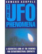 The UFO Phenomena