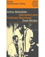 Das weite Land -Professor Bernhardi