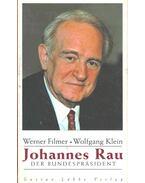 Johannes Rau - Der Bundespräsident