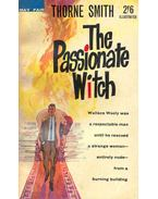 The Passionate Witch