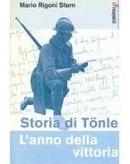 Storia di Tönle - L'anno della vittoria