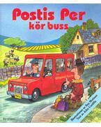 Postis Per kör buss