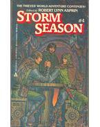 Thieves' World Adventure #4 - Storm Season