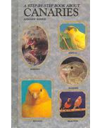 A Step-By-Step Book About Canaries