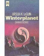 Winterplanet