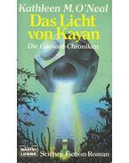 Das Licht von Kayan
