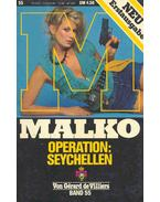 Malko - Operation : Seychellen