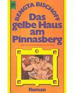 Das gelbe Haus am Pinnasberg