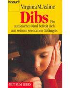 Dibs - Ein autistisches Kind befreit sich aus seinem seelischen Gefängnis