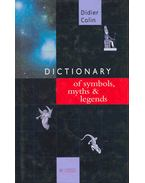 Dictionary of Symbols, Myths and Legends