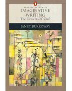 Penguin Academics - Imaginative Writing - The Element of Craft