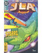 JLA - Starro, der Eroberer!