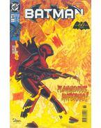 Batman - Flammendes Inferno!