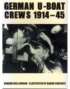 German U-Boat Crews 1914-45