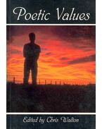 Poetic Values