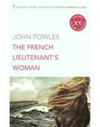 The French Lieutenant's Woman - Reader's Edition