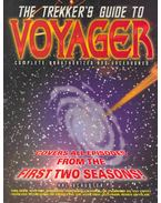 The Trekker's guide to Voyager