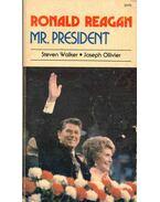 Ronald Reagan - Mr. President