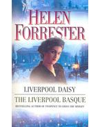 Liverpool Daisy - The Liverpool Basque