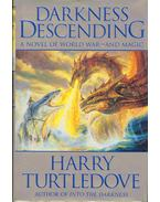 Darkness Descending - TURTLEDOVE, HARRY