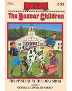 The Boxcar Children - The Mystery at the Dog Show