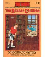 The Boxcar Children - Schoolhouse Mystery