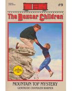 The Boxcar Children - Mountain Top Mystery