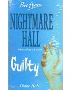 Nightmare Hall - Guilty