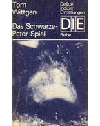 Das Schwartze-Peter-Spiel
