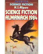 Science Fiction Almanach 1984