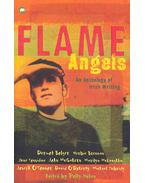 Flame Angels - An Anthology of Irish Writing
