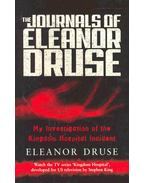 The Journals of Eleanor Druse - My Investigation of the Kingdom Hospital Incident