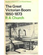 The Great Victorian Boom 1850-1873