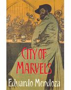 City of Marvels