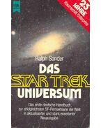 Das Star Trek Universum - Das erste deutsche Handbuch